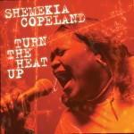 1998 Shemekia Copeland - Turn The Heat Up 300x300