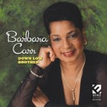 Barbara Carr Down Low Brother