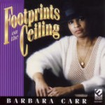 Barbara Carr Footprints on the Ceiling