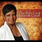 Barbara Carr Keep The Fire Burning