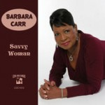 Barbara Carr Savvy Woman