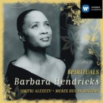 Barbara Hendricks Spirituals