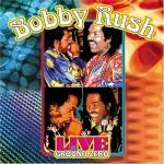 Bobby Rush Live At Ground Zero
