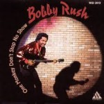 Bobby Rush One Monkey Don't Stop To Show