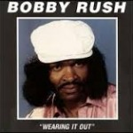 Bobby Rush Wearing It Out