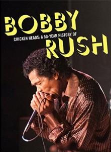 Bobby Rush a 50 year history