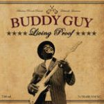 Buddy Guy Living Proof
