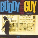 Buddy Guy Slippin' In