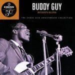 Buddy Guy The Chess 50th anniversary