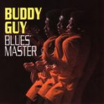 Buddy Guy blues master