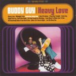 Buddy Guy heavy love
