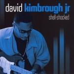David Kimbrough Shell Shocked