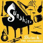 Davina Vagabonds Sunshine