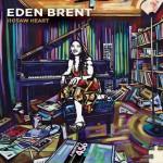 Eden Brent Jigsaw Heart