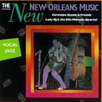 Germaine Bazzle New Orleans Music
