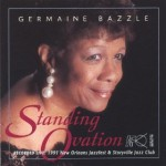 Germaine Bazzle Standing Ovation