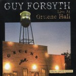 Guy Forsyth Live At Gruene Hall