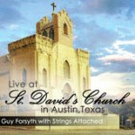 Guy Forsyth Live At St David's Church