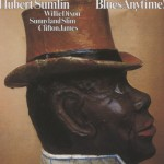 Hubert Sumlin Blues Any Time