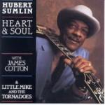 Hubert Sumlin Heart and Soul