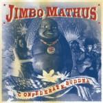 Jimbo Mathus Confederate Buddha
