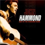John Hammond Best of The Vanguard Years