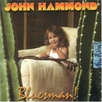 John Hammond Bluesman