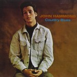 John Hammond Country Blues