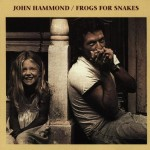 John Hammond Frogs for Snakes