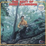 John Hammond The Best of