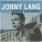 Jonny Lang Wander This World