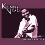 Kenny Neal Deluxe edition