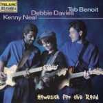 Kenny Neal Homesick for the Road