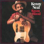 Kenny Neal bayou blood