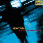 Kenny Neal blues fallin down like rain