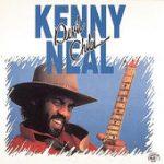 Kenny Neal devil child