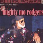 Might Mo Rodgers Black Paris Blues