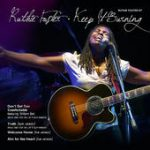 Ruthie Foster keep it burning
