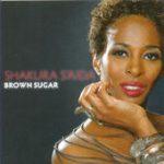 Shakura Saida Brown Sugar
