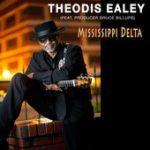 Theodis Ealey mississippi delta