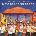 Tupumayo New Orleans Brass