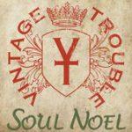 Vintage Trouble soul noel
