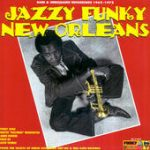 Walter Wolfman Washington Jazzy Funky New orleans