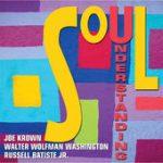 Walter Wolfman Washington soul understanding