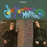 john hammond - mirrors