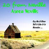 Aaron Neville 20 From Neville
