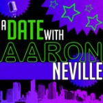 Aaron Neville A Date With