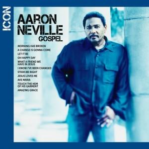 Aaron Neville Gospel