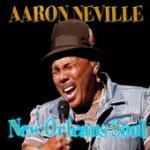 Aaron Neville New Orleans Soul