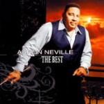 Aaron Neville The Best